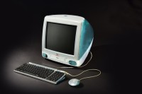 Apple Macintosh Mod. iMac